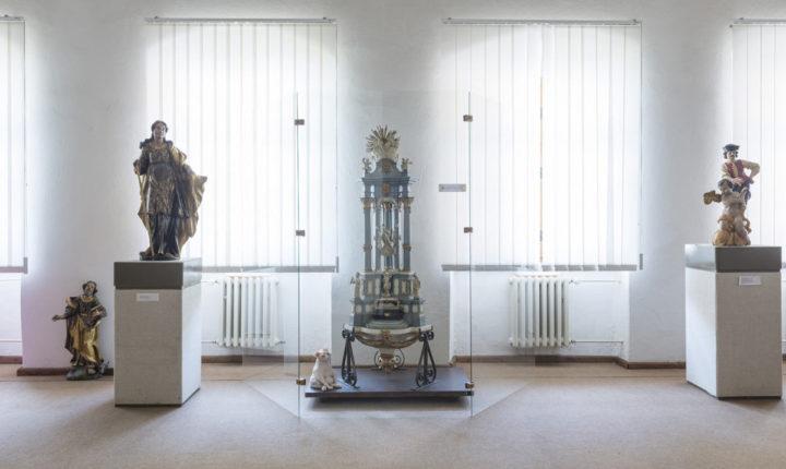 Galéria Jozefa Kollára - Banská Štiavnica