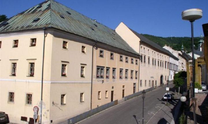 Kammerhof - Banská Štiavnica
