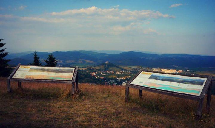 Geologický náučný chodník - Banská ŠtiavnicaParadajs