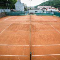 Tenisové kurty Hodruša Hámre